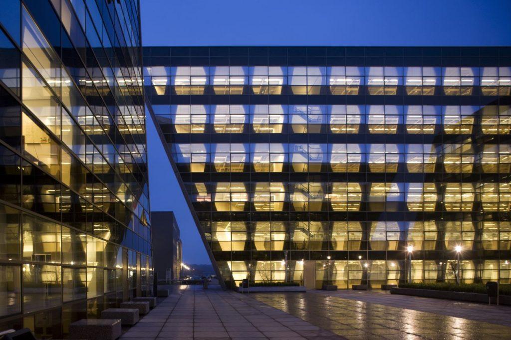 Kantoorruimte Zwolle - Place Vendôme
