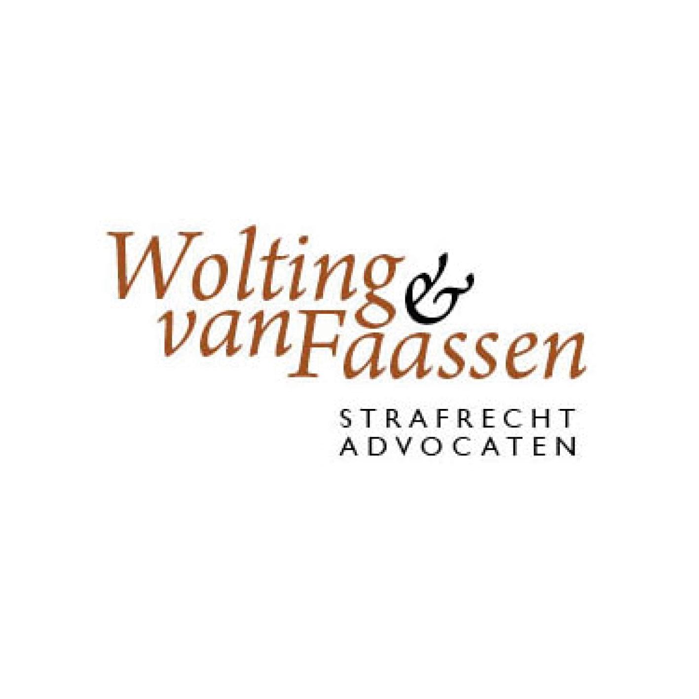 Wolting & van Faassen